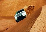Ras Al-Khaimah: Desert Safari Fun & Adventure Trip with Dinner
