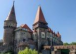 Day trip from Sibiu to Dacian Fortress Hunyadi Castle and Alba Iulia