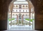 Alhambra Private Tour: Endless Experiences With Skip the line
