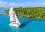 Catamaran Day Cruise: South East Coast of Mauritius