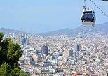 Barcelona 360: E-Bike Tour, Boat & Cable Car