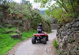 Mt Etna Off-Road Quad Bike