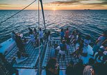 Ibiza sunset catamaran with open bar + club ticket