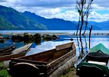 Bicycle Tour Around Lake Atitlan with Weaving Coops and Coffee Plantations