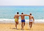 Sitges Experience: Private Gay Walking Tour