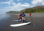 El Tunco Surf Lessons