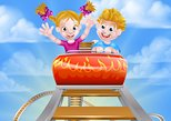 Amusement Park Energylandia Half-Day Tour from Krakow