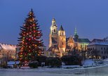 Krakow 3 Night Christmas Market Tour with Wieliczka Salt Mine and city tour