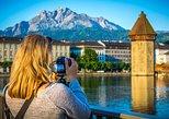 3-Hour Essential Lucerne Photography Tour