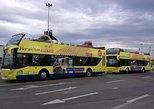 Heraklion Hop-On Hop-Off Double-Decker Bus City Tour