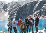 Full-Day Hike to Lake 69 in the Cordillera Blanca from Huaraz, Peru