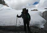Pastoruri Glacier Full Day Bus Tour