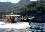 Discover Positano and Amalfi: Select Boat Tour from Sorrento