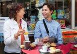 Paris 4-Hour Bike Tour and Market Food Tasting