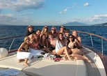 Capri Boat Experience from Sorrento