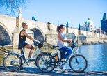 Historical Prague Guided E-Bike Tour