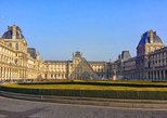 Louvre Museum Skip the Line E-Ticket Entrance with Host