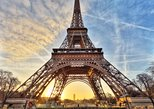 Eiffel Tower 2nd Floor Priority Access Ticket with Host