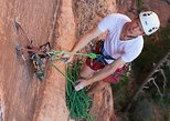 Rock Climbing and Canyoneering near Zion National Park