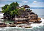 Bali Water Temples Tour: Tanah Lot, Ulun Danu and Taman Ayun (with Lunch)