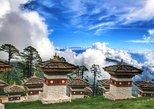 6-Day Tour of Dragon Kingdom From Paro