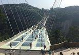 Private Day Tour of Tianmen Mountain Sky Walk And Zhangjiajie Grand Canyon Glass Bridge