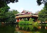 Chengdu Guided Tour of Qingcheng Mountain and Dujiangyan Irrigation