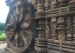Day Trip at Puri And Konark Ex Bhubaneshwar