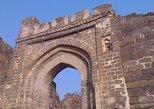 Private Tour: Ellora Caves And Bibi Ka Maqbara from Aurangabad
