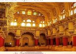 Private Full-Day Tour of Trichy and Thanjavur from Madurai