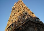 Private Full-Day Tour of Chennai with Guide and Entrances