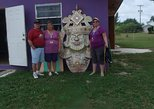 Caribbean - Bahamas: Grum Ma's Cultural Center Admission and Tour
