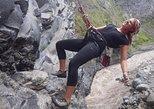 Rock Climbing in Baños