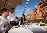 Nitmiluk (Katherine) Gorge 3.5-Hour Sunset Dinner Boat Tour, Katherine, AUSTRALIA