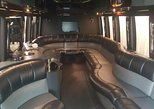 Private New Orleans Party Bus