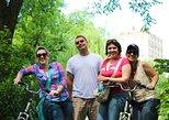 2-Hour Small Group Central Park Bike Tour