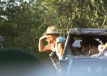 Private Day-Trip to Yala National Park Including BBQ Dinner on the Beach