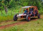 Karibik - Dominikanische Republik: Familienbuggy-Abenteuer in Punta Cana
