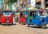 GALLE SIGHTSEEIN RICKSHAW TOUR