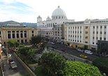 Shore Excursion from Acajutla: San Salvador City Tour
