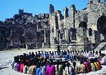 Hyderabad Half-Day Tour: Golconda Fort and Qutub Shahi Tombs