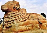 Tour to LEPAKSHI, Hanging Pillar, Frescos, Cultural & Archaeological