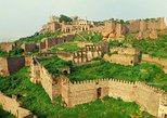 Spl Tour of Golconda Fort, Tombs, Charminar, Chowmahalla, Bangle Street & Lunch