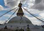 Private Kathmandu Temples and Palace Day Tour