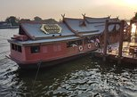 Bangkok Evening Dinner Cruise by Wan Fah