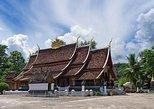 Half-Day Luang Prabang City Tour