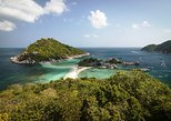 Koh Tao and Koh Nang Yuan Including Lunch from Koh Samui