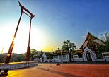 Explore Old Siam including Lunch from Bangkok