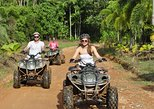 2-Hour ATV Tour on Phuket