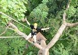 4.5-Hour Flying Zipline from Phuket